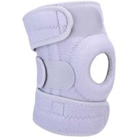 1 pcs Kneepad Adjustable Sports Leg Knee Support Brace Wrap knee protector Pads Sleeve Cap Safety Knee Brace for Outdoor Sports